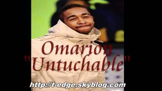 Omarion - Untouchable (new single) 2012 MMG hit