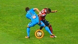 Crazy Football Skills & Tricks ● 16/17 Season
