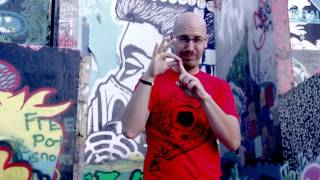 Same Love ASL Music Video