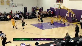 highlights duje dukan 18 points vs the d fenders 2 20 2016