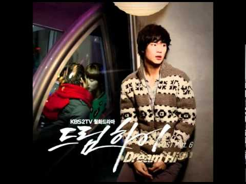 Can't I love you. Dream High OST Part 6 - 2AM ChangMin. Jin Woon.mp4