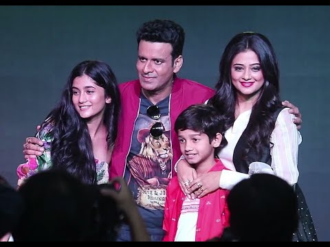 The Family Man   Official Teaser  Raj  DK  Manoj Bajpayee MahekThakur New Amazon Original 2019