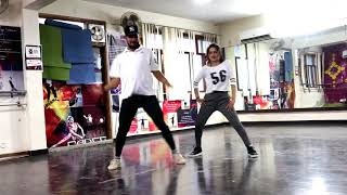 CHRIS PORTER FT PITBULL/ THE WATER SONG/ DANCE CHOREOGRAPHY BY ANAND CHHETRI