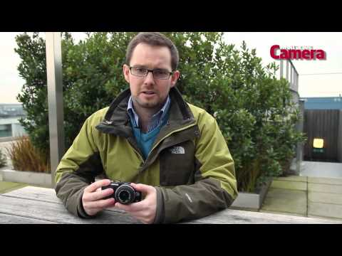 Olympus E PL5 Camera Review & Hands on Demo Full HD