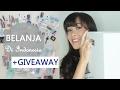 Drugstore Makeup Haul + Giveaway! - Almiranti Fira