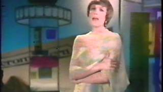 Julie Andrews - The Last Time I Saw Paris