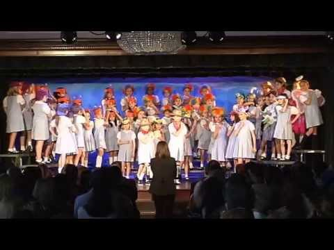 2014 Lower School Concert, Class Two