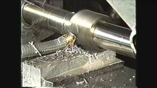 Machine Technology IV Lesson 5 Use of Plain and Side Milling Cutters on the Horizontal Milling Machi