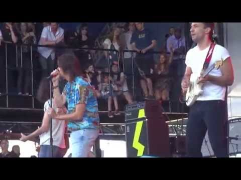 The Strokes - Barely Legal (Live) @ Governor's Ball NYC 6.7.14