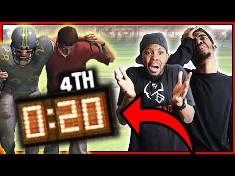 EMOTIONS ARE HIGH! WHO'S GONNA BE CLUTCH?! - Blitz The League 2 Gameplay | #ThrowbackThursday