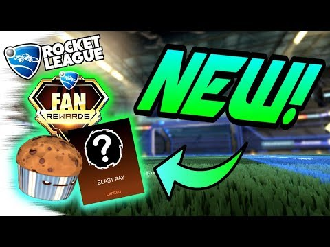Rocket League UPDATE: 10 MORE LEAKED RLCS ITEMS: BOOST, TRAIL, TOPPERS, Decals! (Trading /Gameplay)