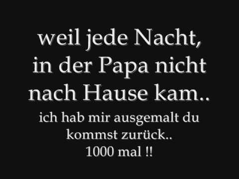 Bahar - Daddy Tschüss