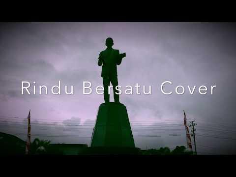 Rindu Bersatu cover by Sat Lantas Polres P. Ambon & P.P Ambon
