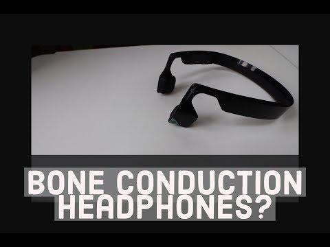 Aftershokz Bluez 2S Review: Bone Conduction Headphones