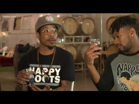 Southern Hip-Hop Group Nappy Roots Introduce First Independent Craft Beer