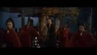 三国志映画『レッドクリフ』予告篇、trailer -赤壁、redcliff、日本語字幕-