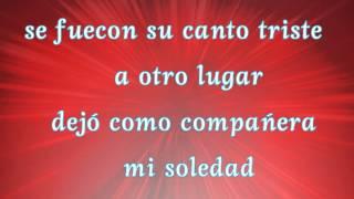 Karaoke_La Paloma