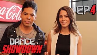 Episode 4: Coca-Cola Shared Inspiration Challenge | D-trix Presents Dance Showdown Season 4