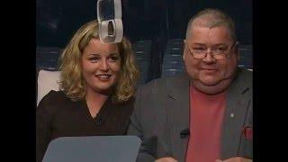 """Peter Harryson har flyt i """"På Spåret"""" 1997 thumbnail"""