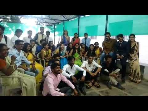 Kls VDRIT Haliyal E&E Rock performance besides cafe Sonu Tula maya var bharosa nai kay Subscribe