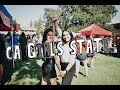 California Girls State 2018