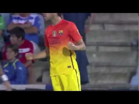 Cesc Fabregas - Barcelona