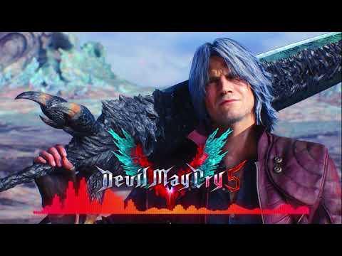 Subhuman Dante's Battle Theme - Devil May Cry 5 Music
