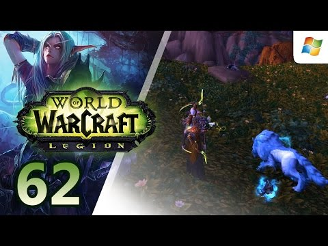world-of-warcraft-:-legion-【pc】-alliance-night-elf-hunter-│-no-commentary-playthrough-│-#62