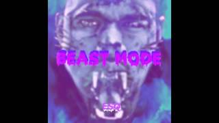 Beast Mode 2 Instrumental Produced By Esquire