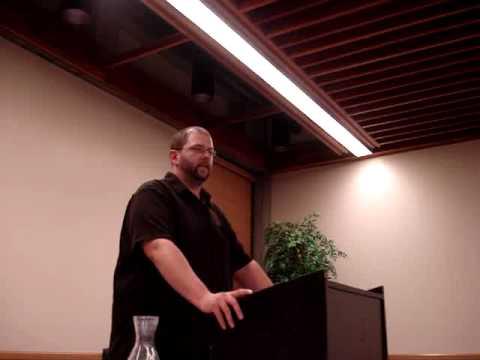RSU Guest Speaker: Josh Sykes | Freedom Road Socialist Organization[4/6]