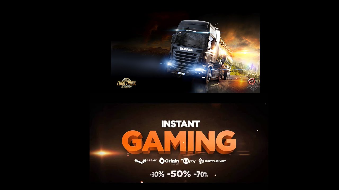 Ist Instant Gaming Legal