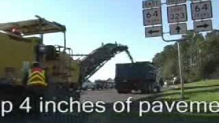 txdot working for you mill and inlay on tyler s loop 323