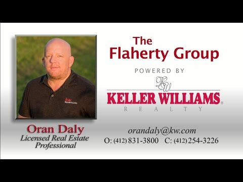 Oran Daly Welcome Video Keller Williams Flaherty Group