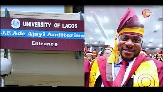 After Convocation, Fresh Graduates From University Of Lagos Says Unilag Is Overhyped!