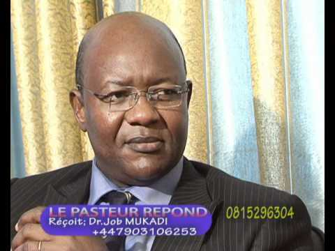 Download Dr. Job Mukadi - Le Pasteur Repond - 6 (2010)
