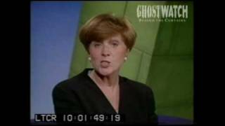 Ghostwatch: Behind the Curtains - Points of View