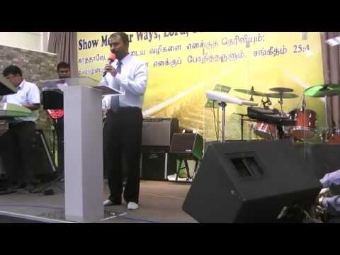 neer indri vazhvethu iraiva by Church of Living Hope