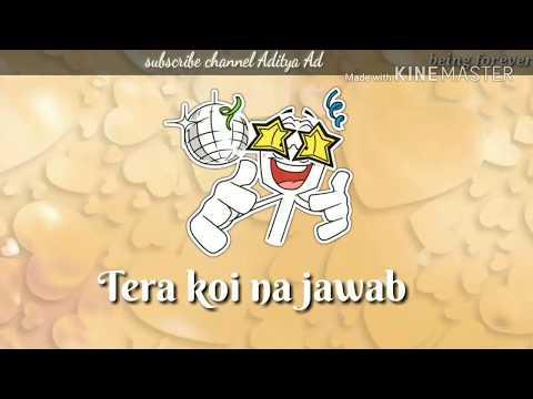 Full Desi Status Video Tu Chiz La Jawab