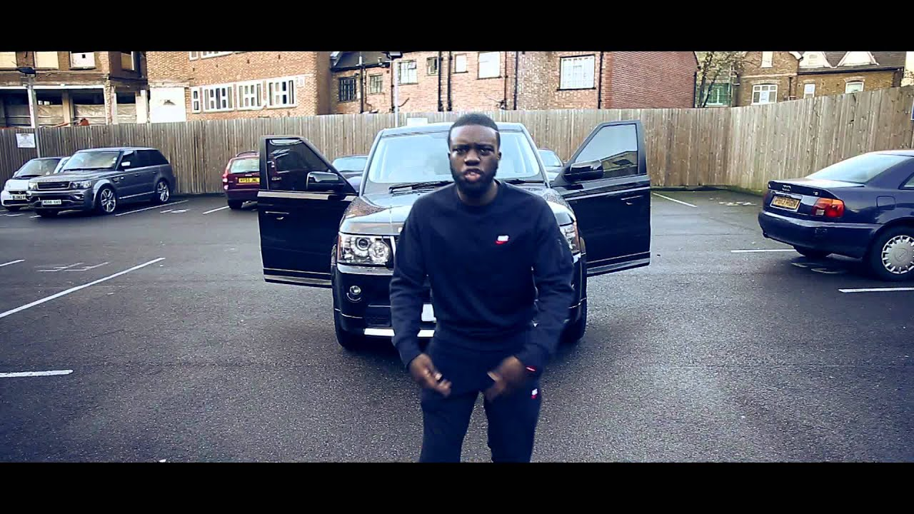 Download Trims - From Time (Section Boyz Cover) [@CertifiedTrims] (Music Video) | Link Up TV
