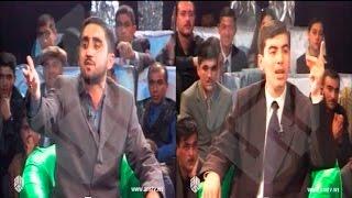De Gelsin 2001 I Aydin Xirdalanli & Resad Dagli (19.05.2001) (Orjinal Versiya) 1/4 final