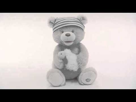 GUND Baby #4050780 Sleepy Time Bear