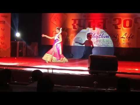 Radha Nachegi Dance Performance