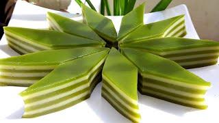 BÁNH DA LỢN Đậu xanh hương lá dứa của Đậu Đỏ Trần