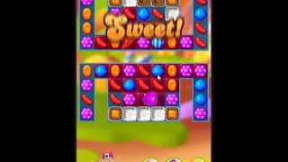 Candy Crush Friends Saga Level 211 - NO BOOSTERS 👩‍👧‍👦 | SKILLGAMING ✔️