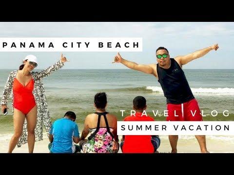 Panama City Beach Travel Vlog | Travel Vlog Day 2 | Nepalibrewboy
