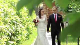 свадьба Евгения и Кристины 18.07.2015