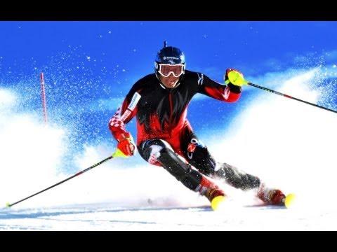 Ski Holiday Vlog (Liberec, Czech Republic) :: YourHowToDo