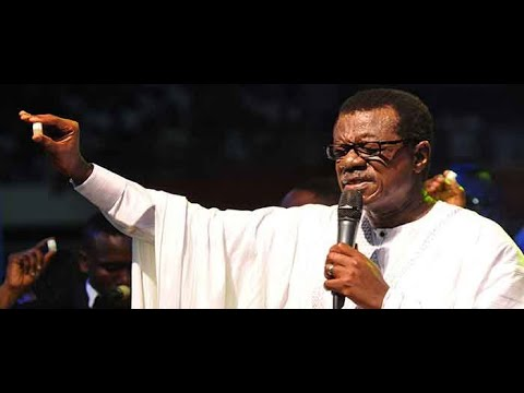 Download Dr. Mensah Otabil - The Making Of A King 2; Goliath