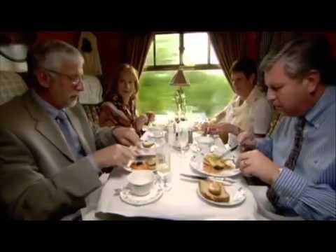 Travel: Hercule Poirot's  Orient Express