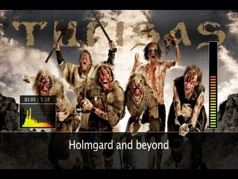 Turisas - To Holmgard and Beyond (Karaoke Version)